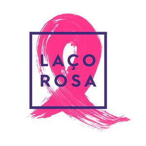 Laço Rosa